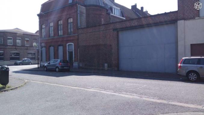 Garage Tourcoing