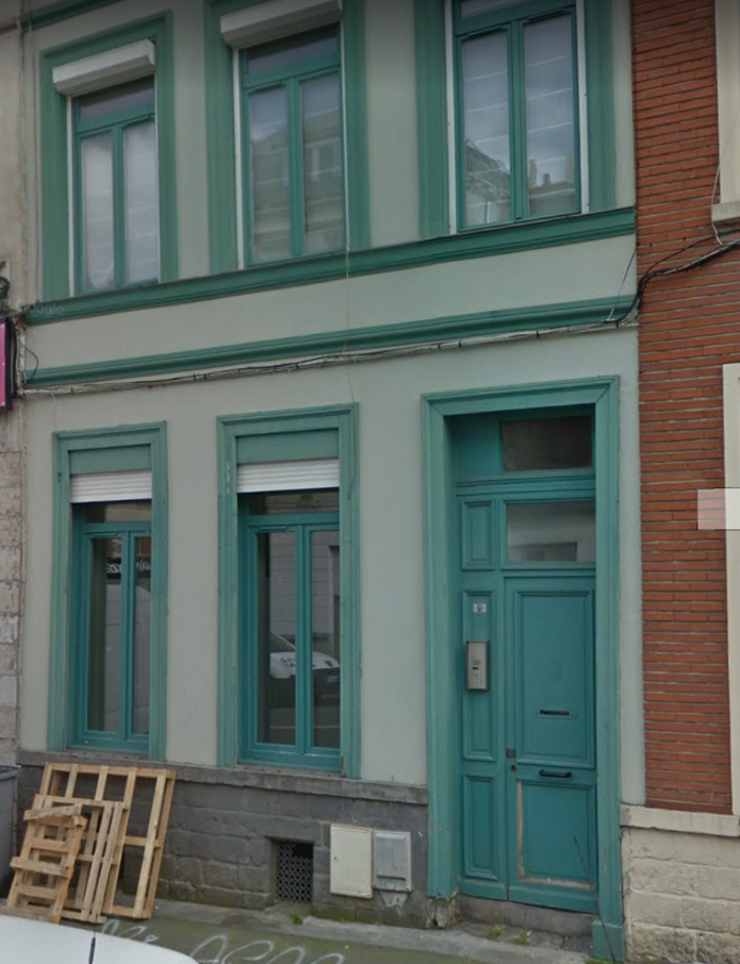 Garde Meuble Lille Location Box Lille