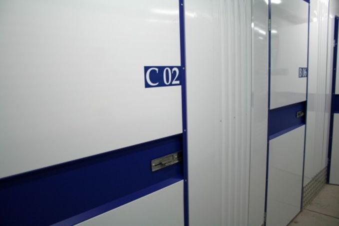 Location box garage bayonne 156 mois ttc costockage - Garde meuble bayonne ...